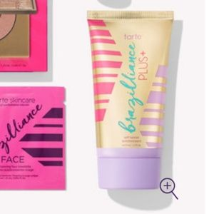 tarte Makeup - 🆕️ TARTE Brazilliance PLUS+ Self Tanning Lotion